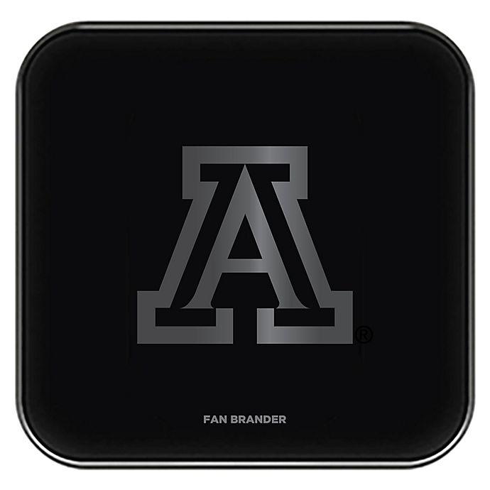 Alternate image 1 for University of Arizona Fast Charging Pad