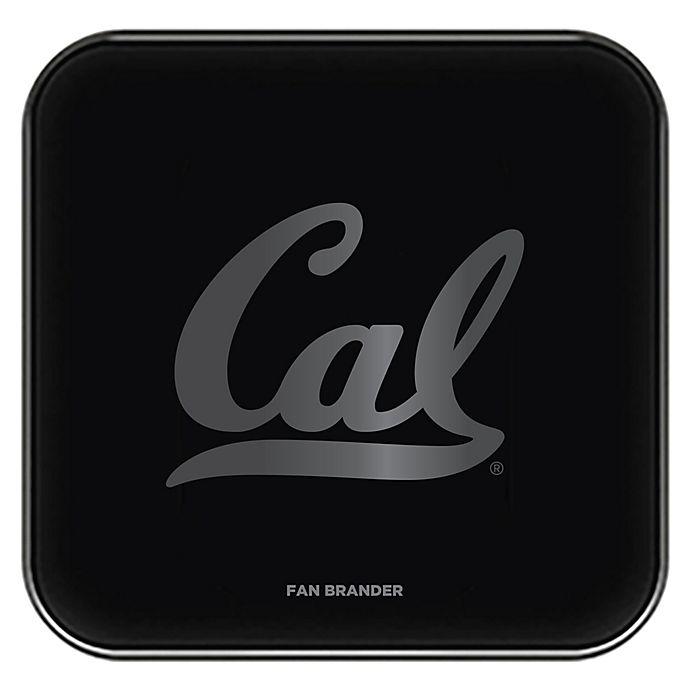 Alternate image 1 for University of California, Berkeley Fast Charging Pad