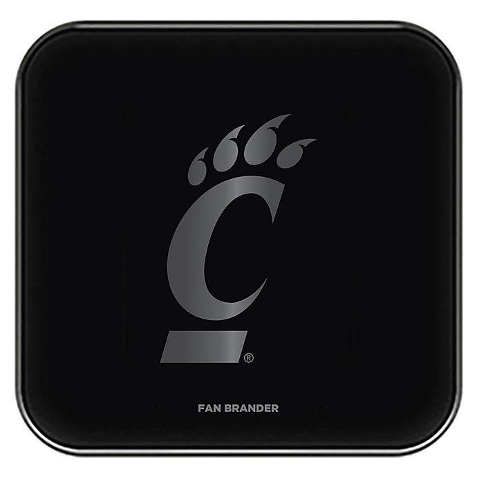 Alternate image 1 for University of Cincinnati Fast Charging Pad
