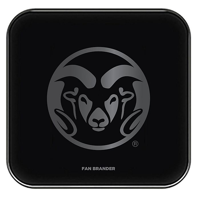 Alternate image 1 for Colorado State University Fast Charging Pad