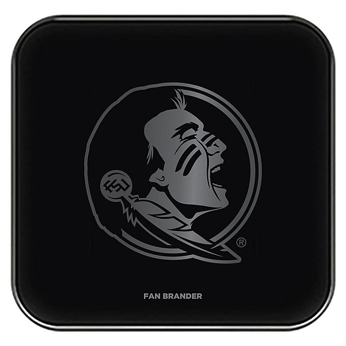 Alternate image 1 for Florida State University Fast Charging Pad
