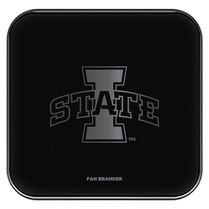 Alternate image 1 for Iowa State University Fast Charging Pad