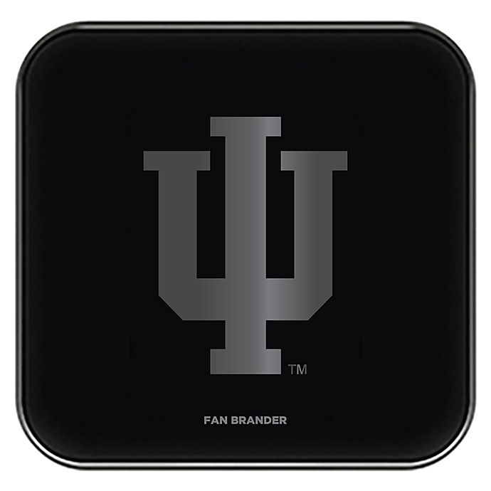 Alternate image 1 for Indiana University Fast Charging Pad
