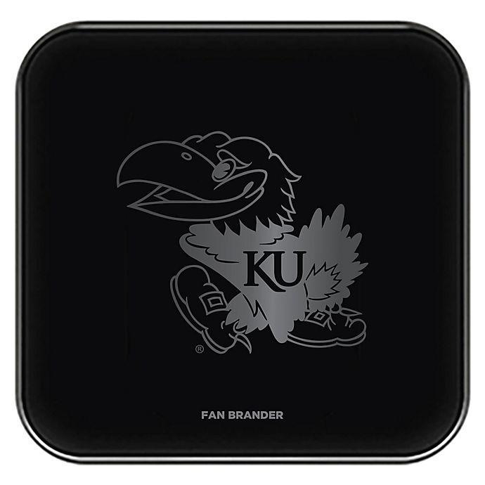 Alternate image 1 for University of Kansas Fast Charging Pad