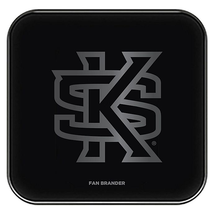 Alternate image 1 for Kennesaw State University Fast Charging Pad