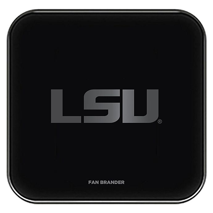 Alternate image 1 for Louisiana State University Fast Charging Pad
