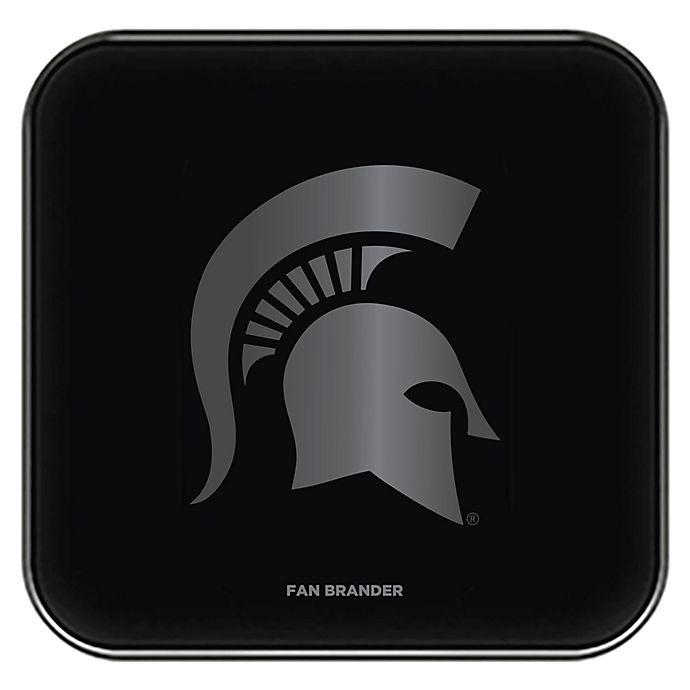 Alternate image 1 for Michigan State University Fast Charging Pad