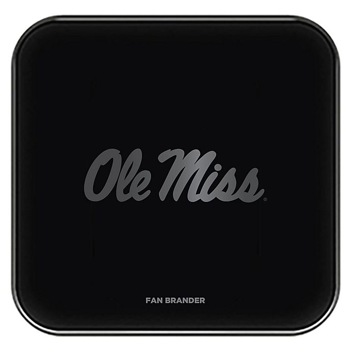 Alternate image 1 for University of Mississippi Fast Charging Pad