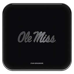 University of Mississippi Fast Charging Pad