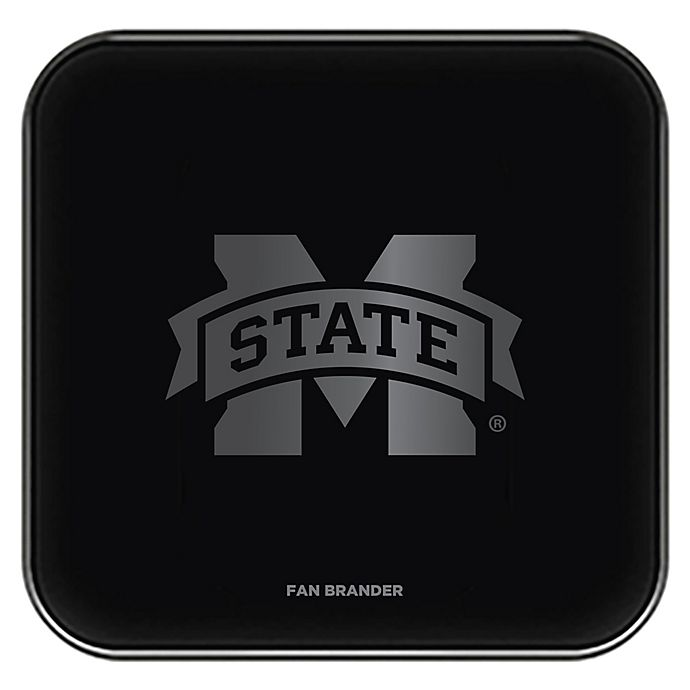 Alternate image 1 for Mississippi State University Fast Charging Pad