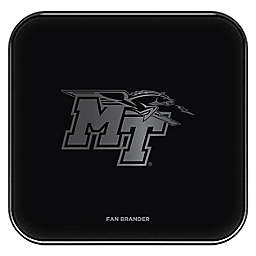 Middle Tennessee State University Fast Charging Pad