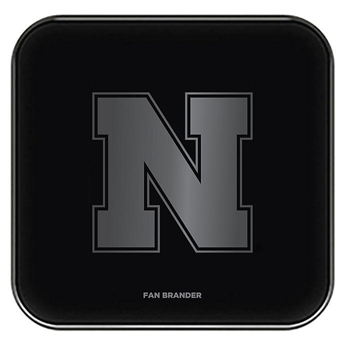 Alternate image 1 for University of Nebraska Fast Charging Pad