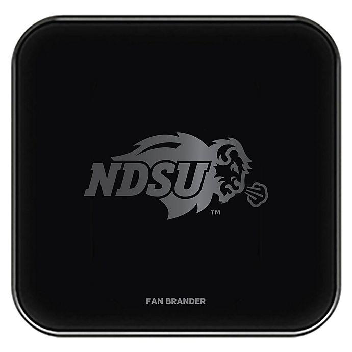 Alternate image 1 for North Dakota State University Fast Charging Pad
