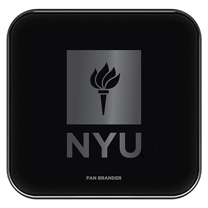 Alternate image 1 for New York University Fast Charging Pad