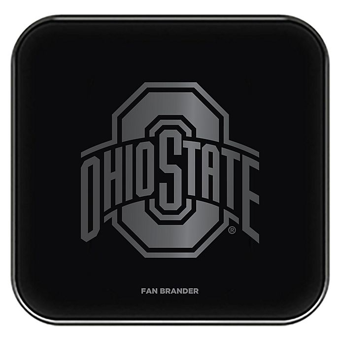 Alternate image 1 for Ohio State University Fast Charging Pad
