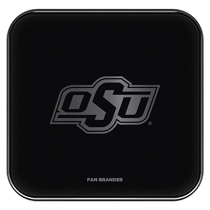 Alternate image 1 for Oklahoma State University Fast Charging Pad