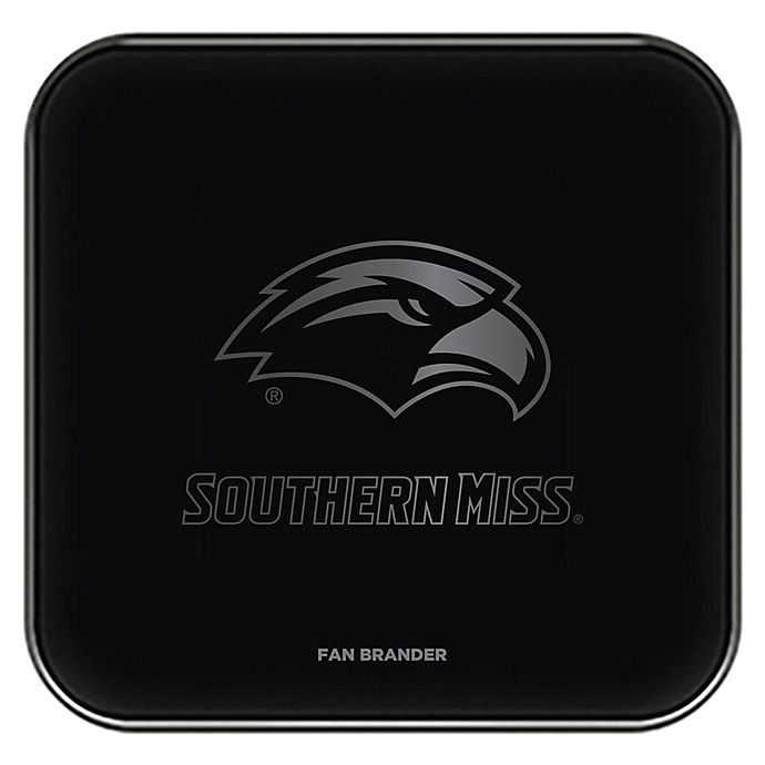 Alternate image 1 for Southern Mississippi University Fast Charging Pad