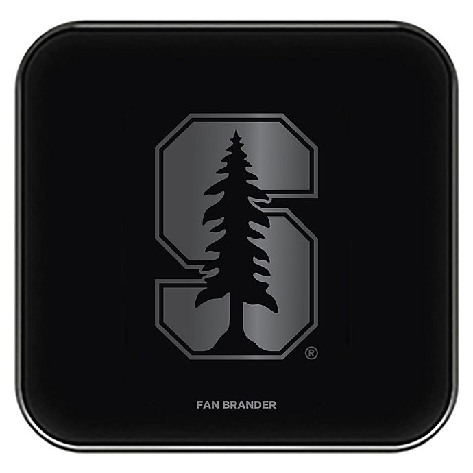 Alternate image 1 for Stanford University Fast Charging Pad
