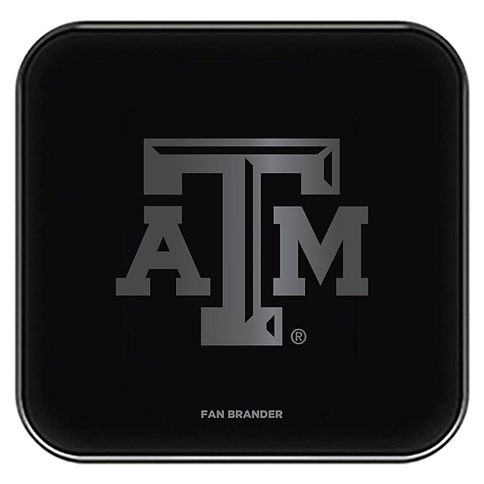 Alternate image 1 for Texas A&M University Fast Charging Pad