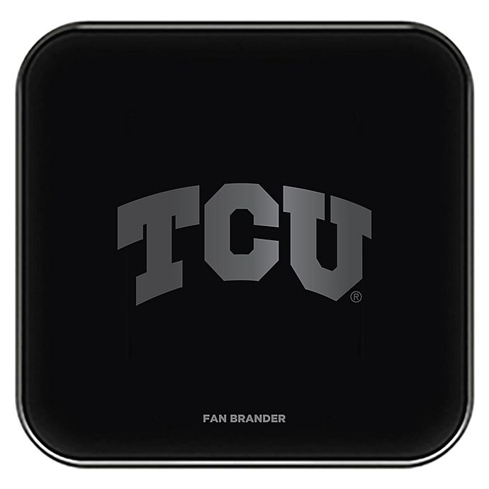 Alternate image 1 for Texas Christian University Fast Charging Pad