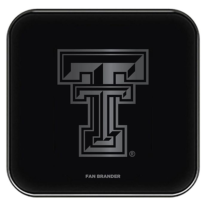 Alternate image 1 for Texas Tech University Fast Charging Pad