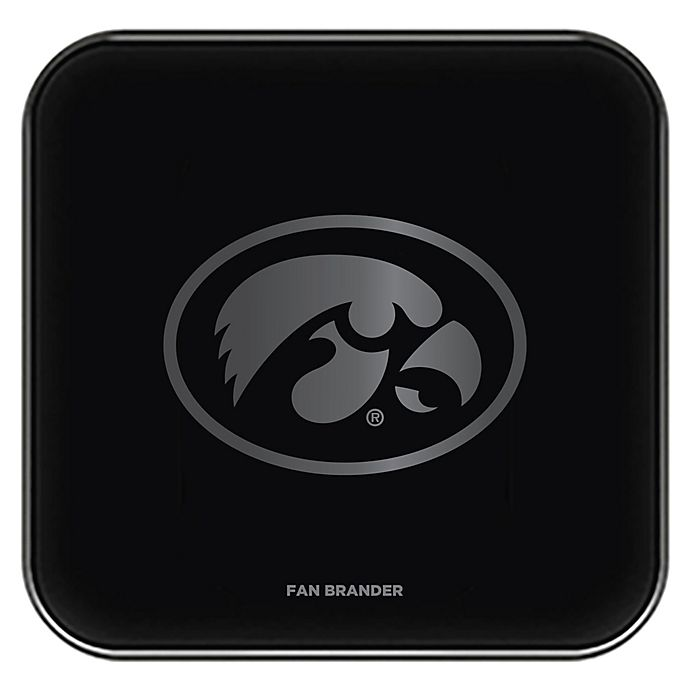 Alternate image 1 for University of Iowa Fast Charging Pad