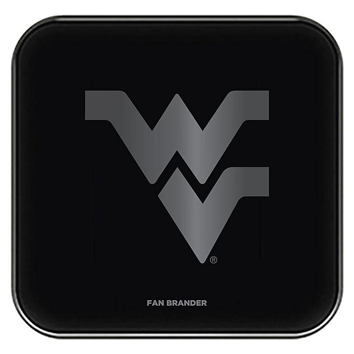 Alternate image 1 for West Virginia University Fast Charging Pad