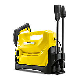 Karcher® K2 Entry 1600PSI Electric Pressure Washer in Yellow