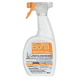 Bona PowerPlus® 22 oz. Unscented Antibacterial Surface Cleaner