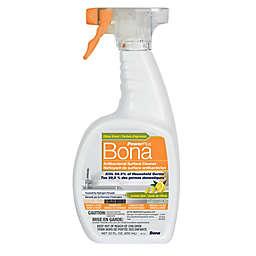 Bona PowerPlus® 22 oz. Lemon Zest Antibacterial Surface Cleaner