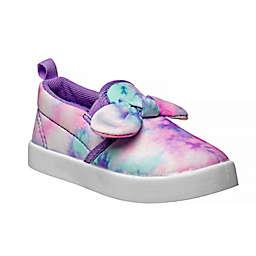 Laura Ashley® Size 4 Tie Dye Sneaker