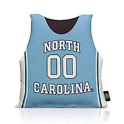 University of North Carolina Big League Jersey Pillow
