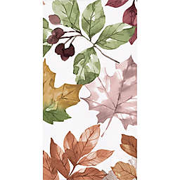 Autumn Leaves 36-Count 3-Ply Paper Guest Towels