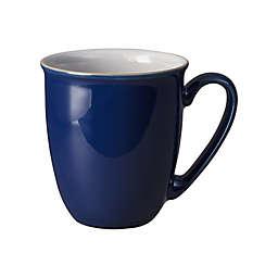 Denby Elements Mug in Dark Blue
