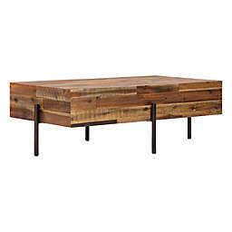 TOV Furniture™ Bushwick Acacia Wood Coffee Table