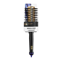 """Hot Tools® Signature Series Smooth & Shine 1 3/4"""" Gold Blowout Brush"""