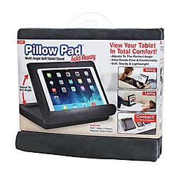 Pillow Pad Foldaway in Grey