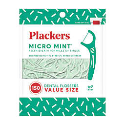 Plackers® 150-Count Value Pack Micro Mist Flossers