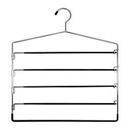 Simply Essential™ 5-Tier Swing Arm Pant Hanger