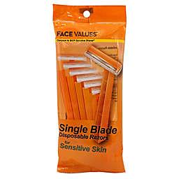 Harmon® Face Values™ 12-Pack Men's Sensitive Disposable Razors