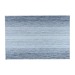 Dainty Home Ombre Placemats in Blue (Set of 4)
