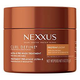 Nexxus 8 oz. Curl Define Pre-Wash Hair Treatment