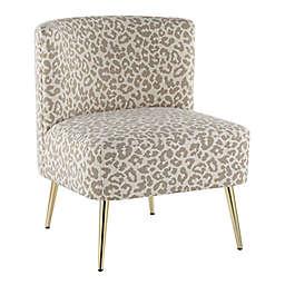 LumiSource® Fran Slipper Chair