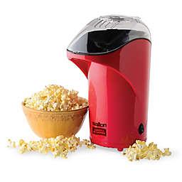 Salton Popcorn Popper in Red