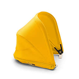 Bugaboo® Bee 6 Sun Canopy in Lemon Yellow