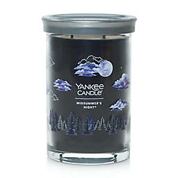 Yankee Candle® MidSummer's Night Signature Collection 20 oz. Large Tumbler Candle