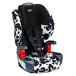 BRITAX® Grow With You™ ClickTight™ Harness-2-Booster Car Seat in Cowmooflage