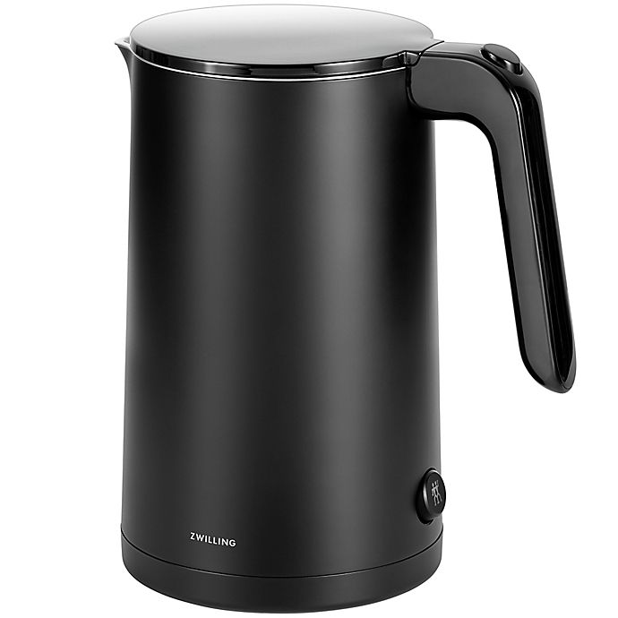 Alternate image 1 for Zwilling® Efinigy® Cool Touch 1.5-Liter Electric Kettle