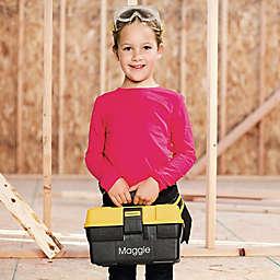 STANLEY® Jr. Personalized Kids Tool Box