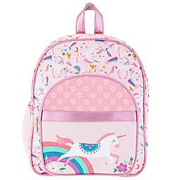 Stephen Joseph® Unicorn Classic Backpack in Pink